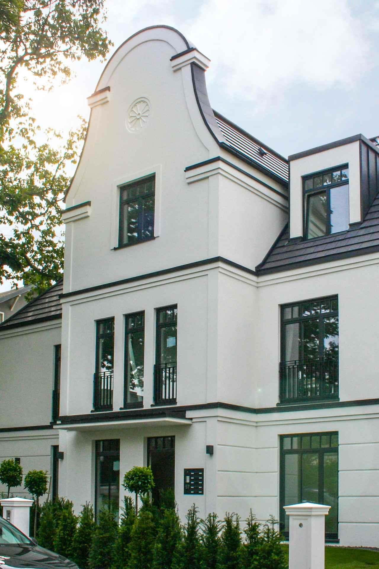 WAI (Wohnbauten) Exklusives Wohnen unweit der Elbe