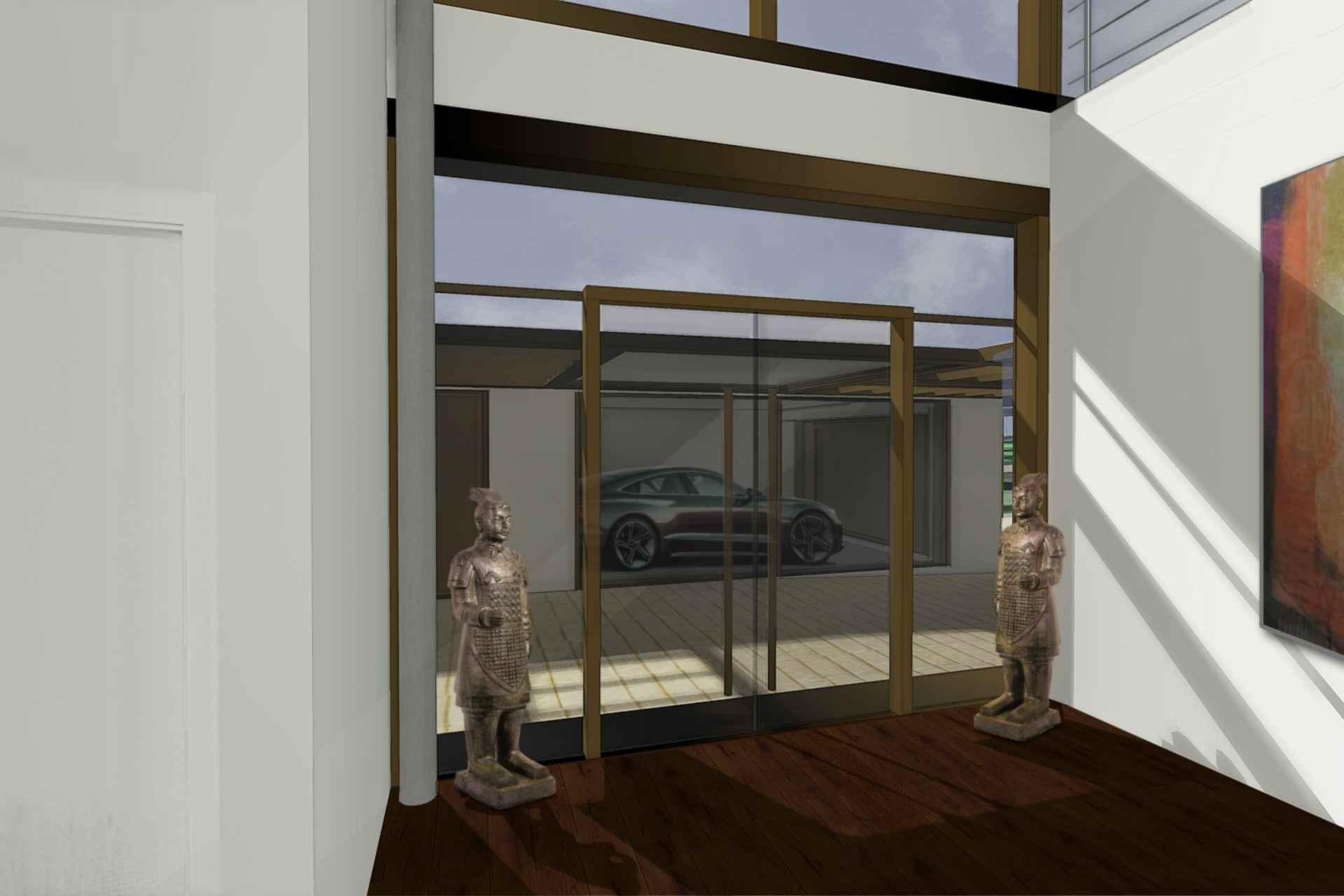DJE (Wohnbauten) Schöne Aussicht – aus jedem Raum