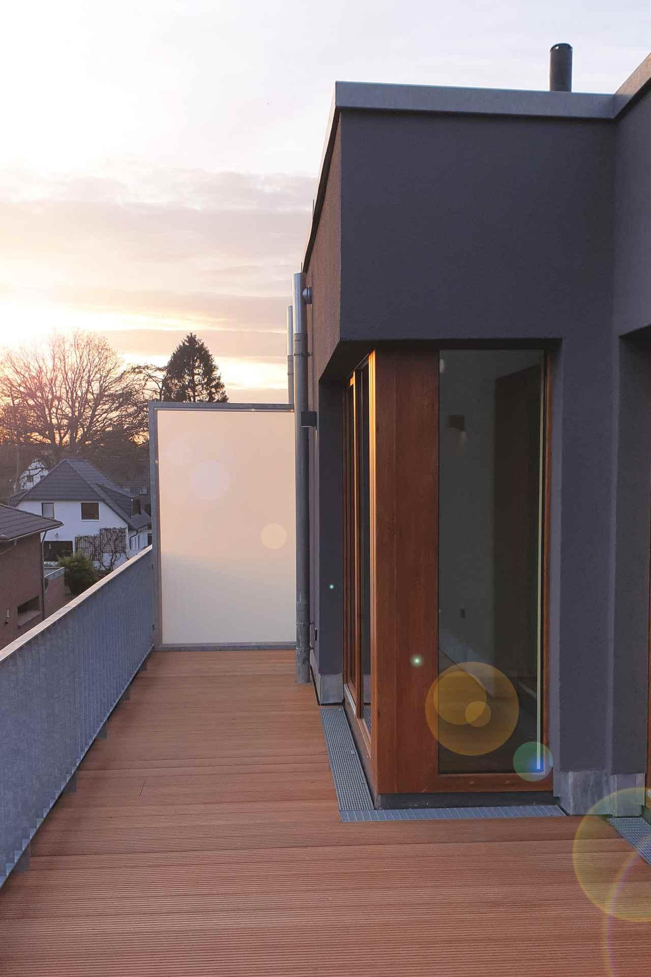 GIL (Wohnbauten) Haus im Haus