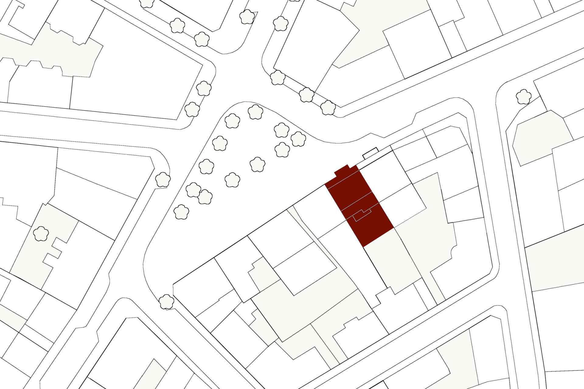 FRO (Wohnbauten + Gewerbebauten) Wohn- und Geschäftshaus